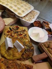 Gastronomia a Carrara (2/3)