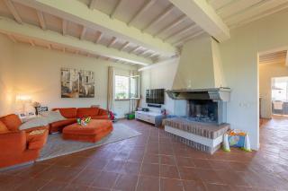 Villa singola a Montopoli in Val d'Arno (2/5)
