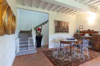 Villa singola a Montopoli in Val d'Arno (4/5)