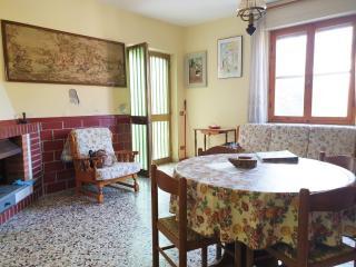 Casa singola a Crespina Lorenzana (4/5)