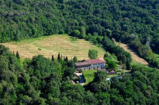 Agriturismo a Barberino Val d'Elsa (2/5)