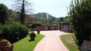 Villa singola a Pistoia (2/5)