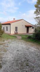Villa singola a Collesalvetti (5/5)