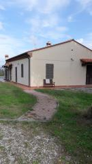 Villa singola a Collesalvetti (4/5)