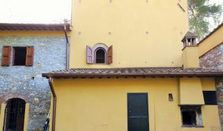 Casale a Casciana Terme Lari (1/5)