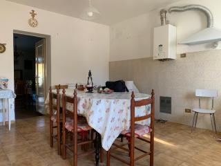 Terratetto a San Giuliano Terme (4/5)