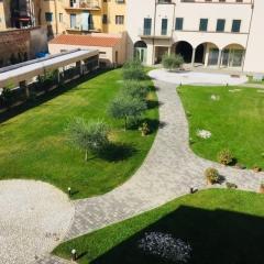 Appartamento a Pisa (3/4)