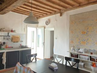 Appartamento a Casciana Terme Lari (4/5)