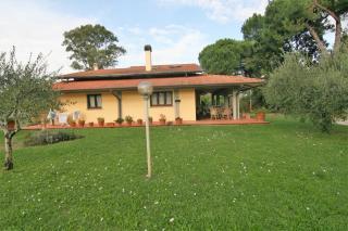 Villa singola a Carrara (5/5)