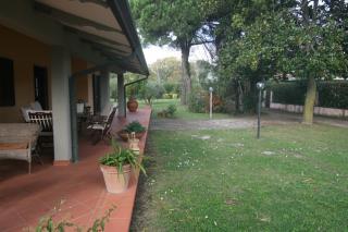 Villa singola a Carrara (4/5)