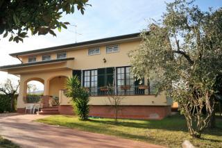 Villa singola a Luni (5/5)