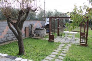 Casa singola a Crespina Lorenzana (1/5)