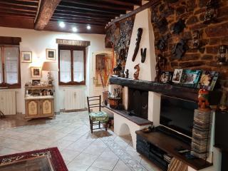 Appartamento in vendita a Campiglia Marittima (LI)