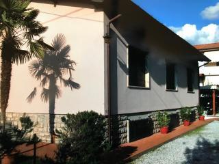 Villa singola a Seravezza (4/5)