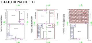 Terratetto a San Giuliano Terme (3/3)