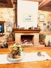 Casale in vendita a Siena