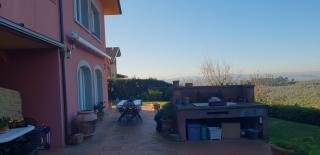 Villa singola a Vinci (3/5)