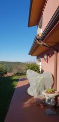 Villa singola a Vinci (4/5)