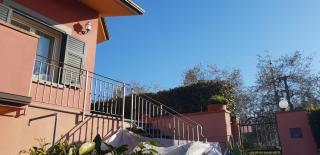 Villa singola a Vinci (2/5)