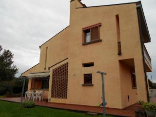 Villa singola a Altopascio (3/5)