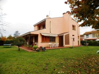 Villa singola a Altopascio (1/5)