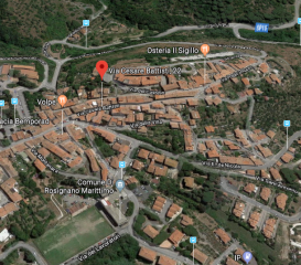 Appartamento a Rosignano Marittimo (1/1)