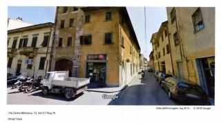 Locale comm.le/Fondo a Pisa (1/5)