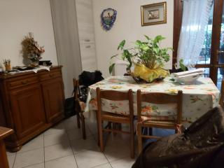 Villetta a schiera a Cascina (3/5)