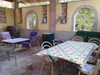 Casale a Montopoli in Val d'Arno (3/5)