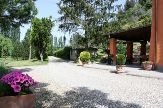 Casale a Montopoli in Val d'Arno (5/5)