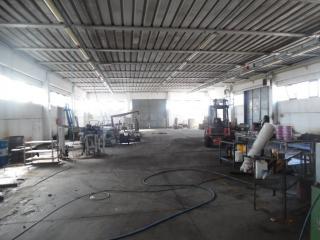 Capannone artigianale in vendita a Vicopisano (PI)
