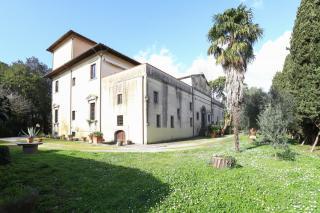 Edificio storico in vendita a Pisa (5/59)
