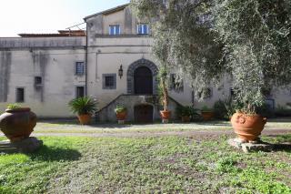 Edificio storico in vendita a Pisa (4/59)