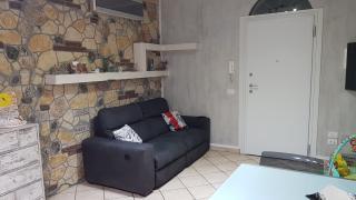 Appartamento a Carmignano (2/5)
