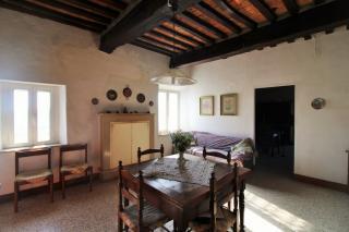Porzione di casa a Casciana Terme Lari (4/5)