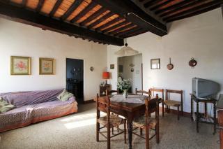 Porzione di casa a Casciana Terme Lari (5/5)