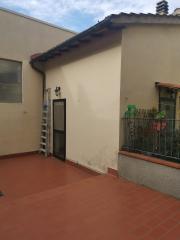 Appartamento a Prato (4/5)