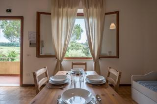 Appartamento in affitto a Rosignano Marittimo (LI)