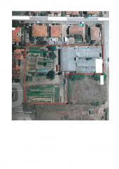 Terreno edif. residenziale in vendita a Ponsacco
