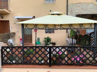 Appartamento a San Gimignano (1/5)