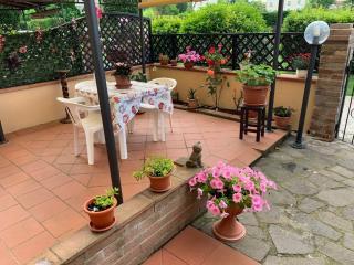 Appartamento a San Gimignano (2/5)