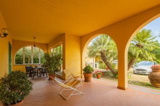 Villa singola a Casciana Terme Lari (3/5)