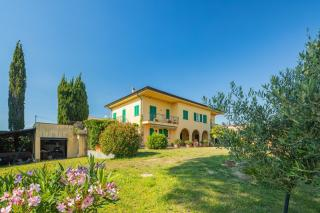 Villa singola a Casciana Terme Lari (1/5)