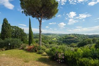 Villa singola a Casciana Terme Lari (4/5)