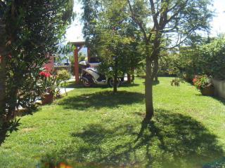 Villetta a schiera angolare a San Giuliano Terme