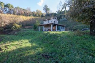 Villa singola a Sarzana (4/5)