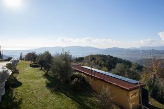 Villa singola a Sarzana (2/5)