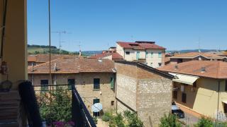 Appartamento a Monteriggioni