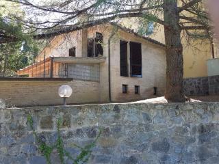 Villetta bifamiliare in affitto a Siena