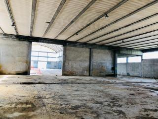 Capannone industriale in vendita a Altopascio (LU)